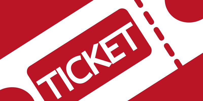 Express Ticket Minden