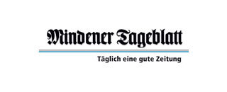 Logo Mindener Tageblatt
