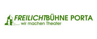 Logo Goethe-Freilichtbühne