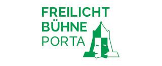 Logo Freilichtbühne