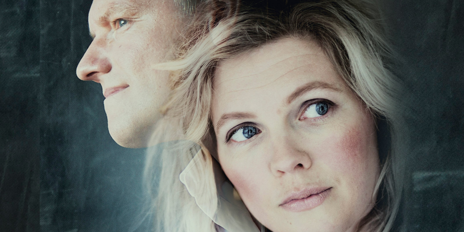 Helene Blum & Harald Haugaard