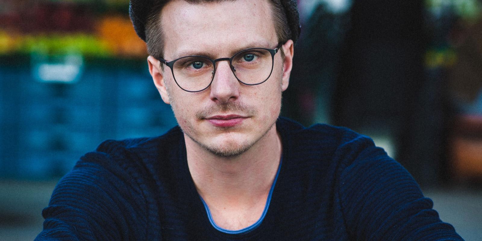 Moritz Neumeier