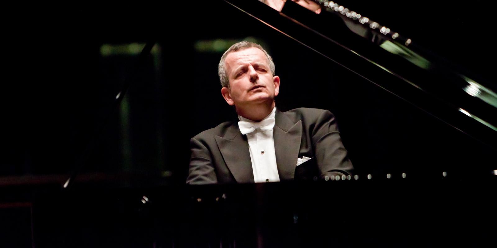 Klavierabend im Rahmen der Mindener Mittwochskonzerte