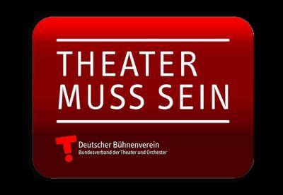 Logo Theatermuss Sein